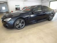 BMW 650 i xDrive Gran Coupé M Sport Leasbar