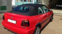 Sufflett cab till VW Golf III 1994- 2001
