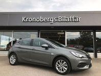 Opel Astra 1.4 CVT Euro 6 145hk ELEGANCE