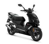 Moped Peugeot Speedfight Madblack EFI 4 Eu 5 2021