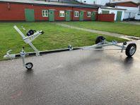 Fogelsta nya båtupptagningsvagnar från 8490:-