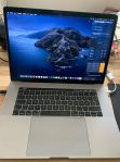 MacBook Pro 15 touchbar mod 18
