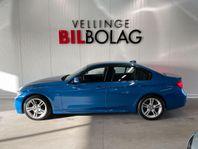 BMW 318 d Sedan Automat M Sport Euro 6 150hk