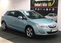 Opel Astra 1.6 Turbo Automat 180hk