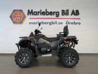 STELS STELS 800G TOURING ATV 4WD/Drag/Vinsch