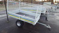 Övrigt Leja Trädgårdsvagn