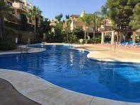 Rymligt & barnvänligt i lyxiga Marbella