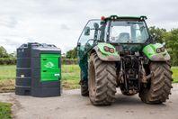 Dieseltank 5000 Liter FuelMaster