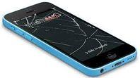 Apple iPhone 5C Reservdelar & Tillbehör