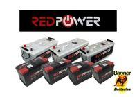 Premiumbatteri till lågpris