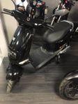 Moped El Yadea S-LiKE Kampanj