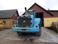 Volvo 220 G fullutrustad med ny ren motor 220 G