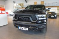 Dodge Ram 1500 Rebel Black Pack Finans 3520kr/år