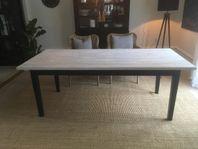 Vackert plankbord