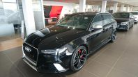 Audi RS6 AVANT PERFORMANCE 605HK Q STR