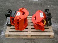 Dalagripen DGE 20/DG 12 S30,S40,S45,S50