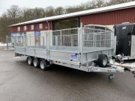Ifor Williams - LM208
