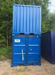 8 fots Containers