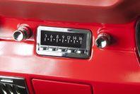 Retrostereo till 1964-66 Ford Mustang