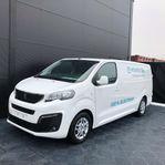 Peugeot E -Expert PRO+ L3 6,1m3 Electric 75kwh (100% el)