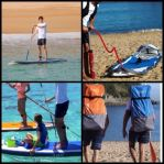 UTHYRES - SUP / Stand up paddle