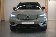 Volvo XC40 P8 AWD Recharge Pure Electric