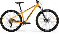 Merida Big.Trail 200 14.5in/Small Orange/Black