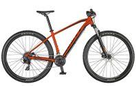 Cykel scott aspect 960 16 vxl skivbromsar 2022
