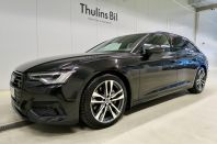 Audi A6 Sport 45 TDI quattro / Navi / Matrix / Webasto /Drag