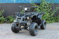 ATV Work 125R Automat med back