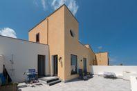 Lugnet på landet vid havet - Villa Azzurro Porta