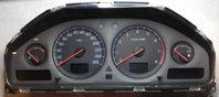 Kombiinstrument Volvo mfl, Pixelfel-Saab SID