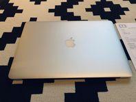 "MacBook Pro 15"" 2,8GHz 1TB SSD 16GB Ram"