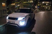 Land Rover Range Evoque 2.2 TD4 4WD DYNAMIC PANORAMA