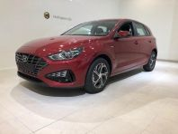 Hyundai i30 1.0 T GDi MHEV Essential (100hk) Privatleasing
