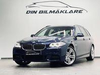 BMW 530 d xDrive Touring 1 Ägare M-Sport Euro 6 258hk