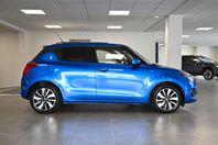 Suzuki Swift 1.2 Mildhybrid Inclusivepaket