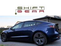 Tesla Model 3 Long Range AWD Autopilot NYA Mod. 1 äg LEASING