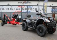 Goes Iron MAX EPS 450 + ATV Grävare *Höstkampanj*