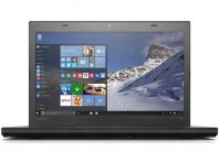 "LENOVO T460 14""HD LED i5 8GB RAM 240GB SSD FRI FRAKT"