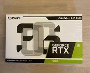 Palit RTX 3060 12GB & Gainward RTX 3060 Ghost 12GB