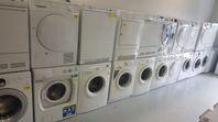 Tvättmaskin torktumlare 6 mån grattis transp