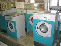 Electrolux Wascator / Miele Tvättstugeutrustningar