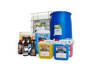 Fordonstvättmedel i fat 210 Liter FRAKTFRITT