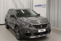 Peugeot 5008 Privatleasing 3599kr/mån