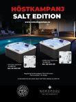 TOR Spabad - Salt-Edition KAMPANJ