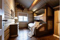 Fjällripan Lodge, Lofsdalen