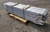 Aluminiumramper fabriksnya