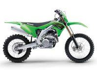 Kawasaki KX450 -20
