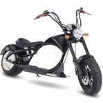 Fatbike/Fatscooter 2000W - LG-batteri